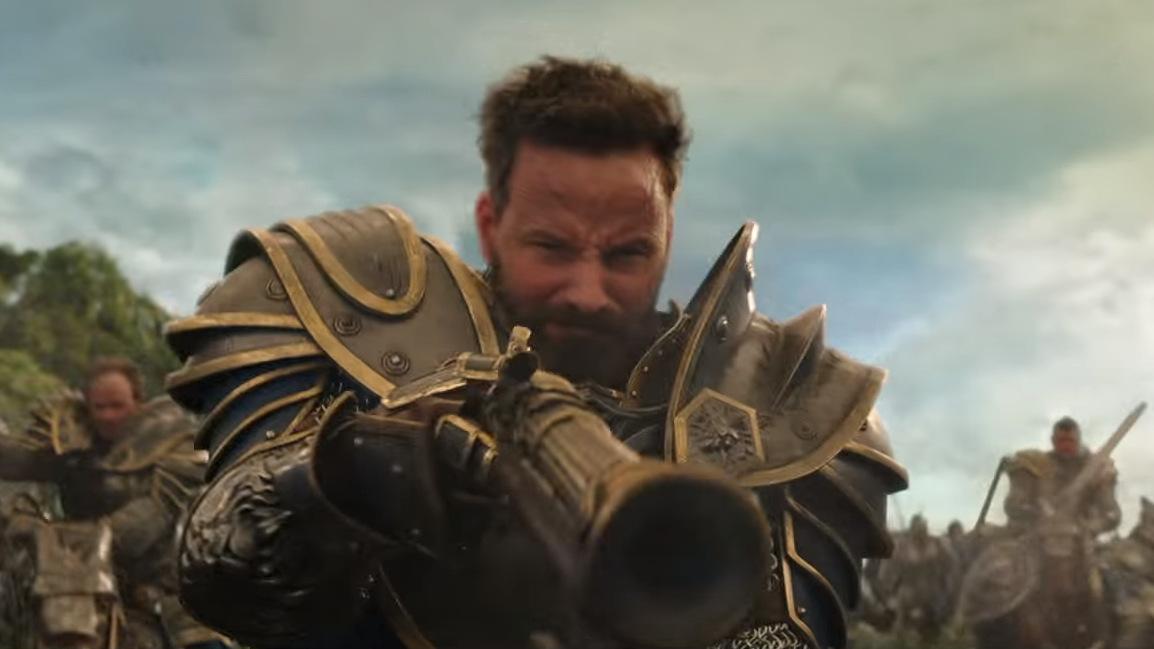 Warcraft (3)