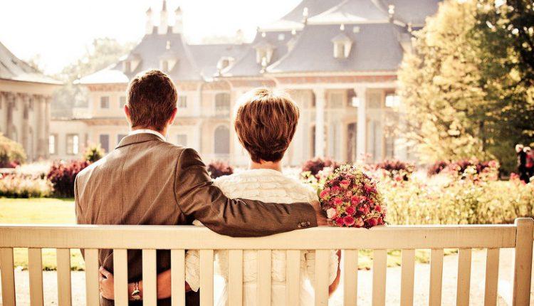 casados-pareja