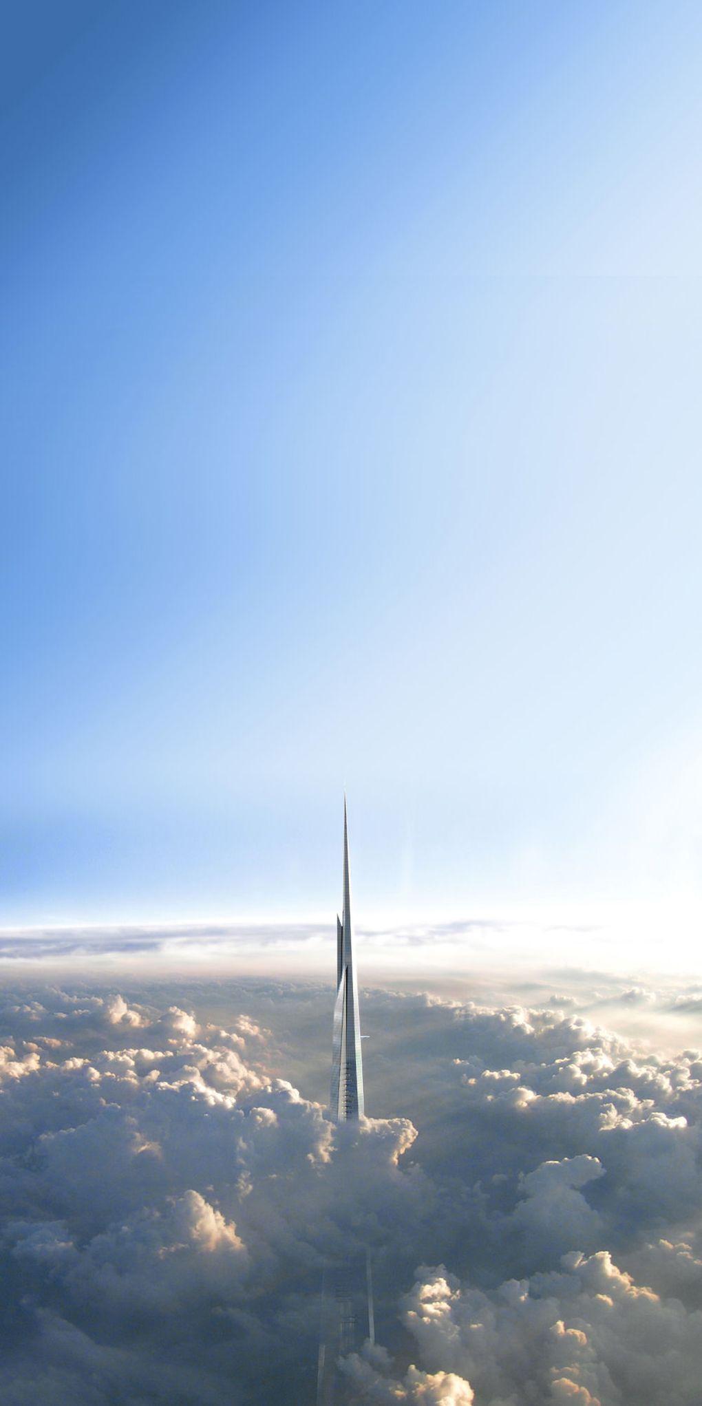Kingdom Tower7