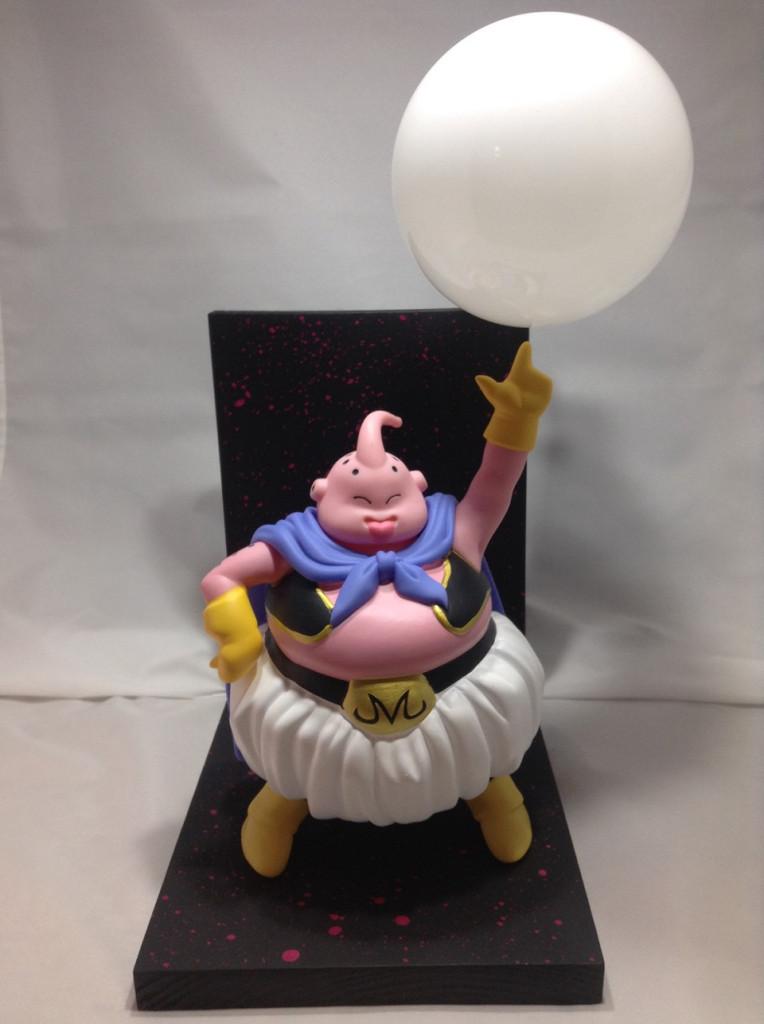 Dragon Ball Z lámpara (12)