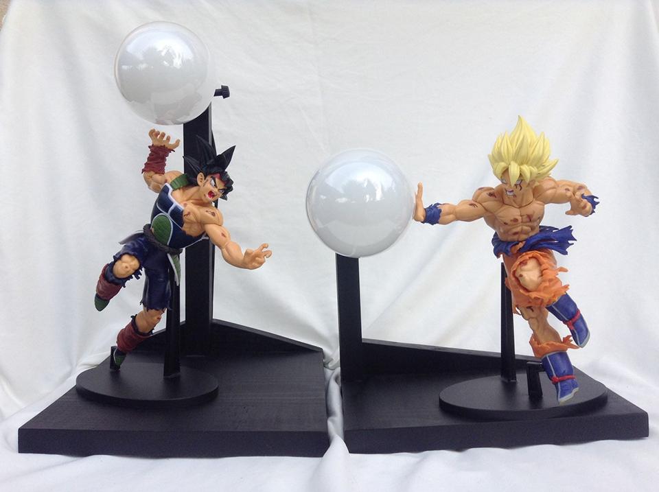 Dragon Ball Z lámpara (8)