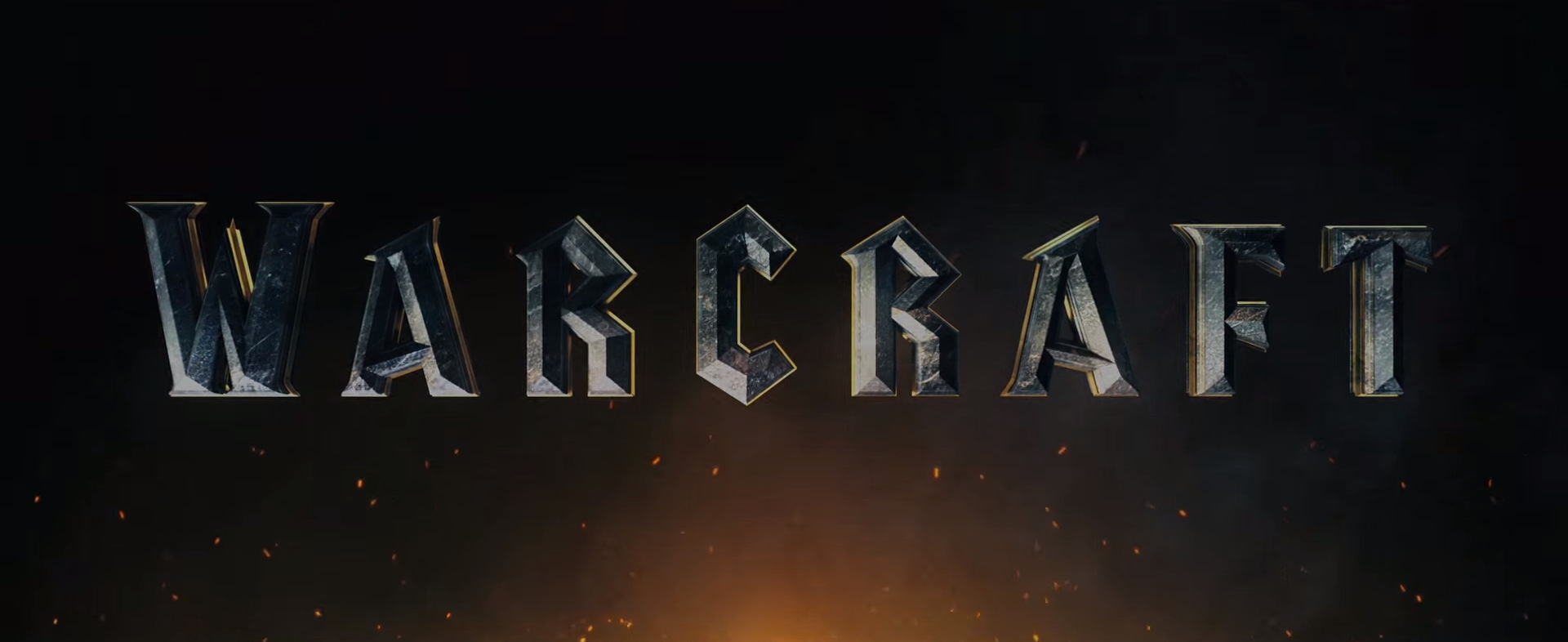 Warcraft Movie película (3)