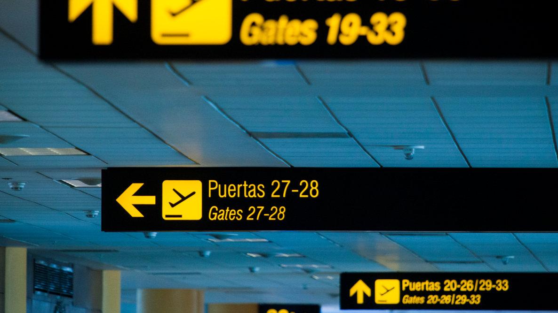 Aeropuerto Jorge Chavez (2)