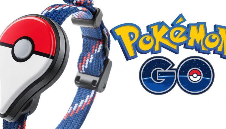 Pokemon Go plus nintendo1