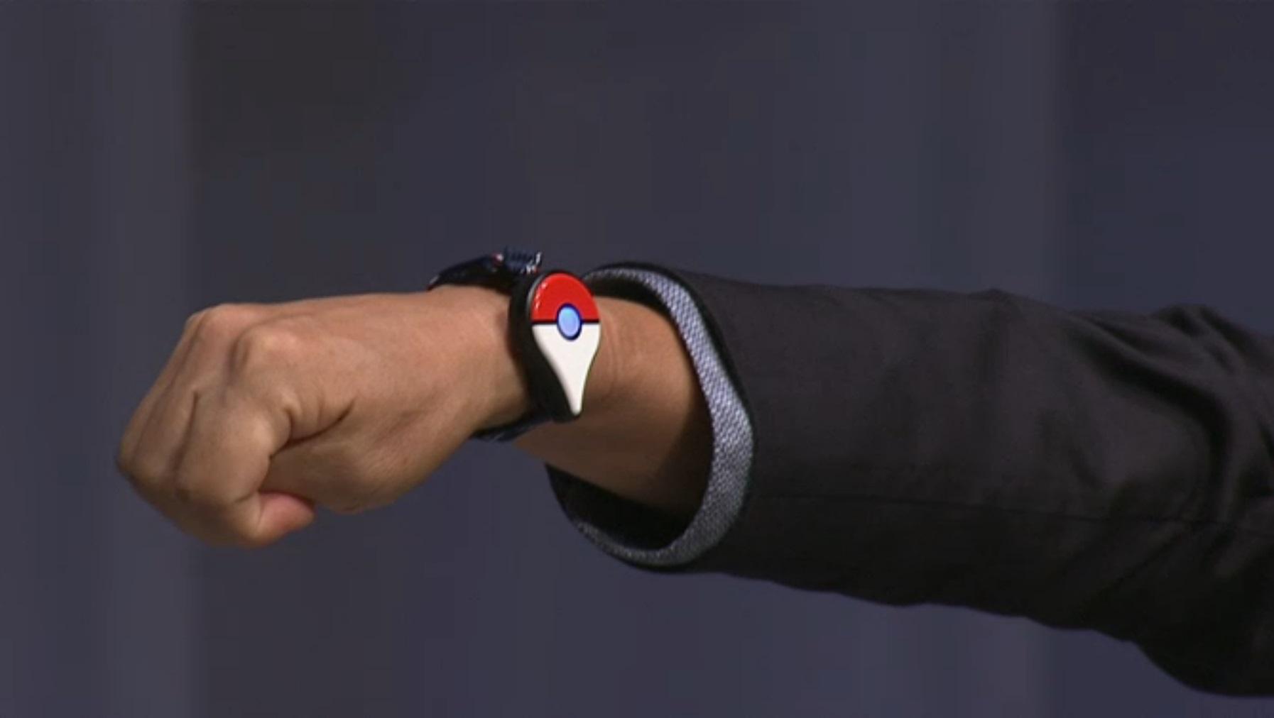 Pokemon Go plus nintendo2