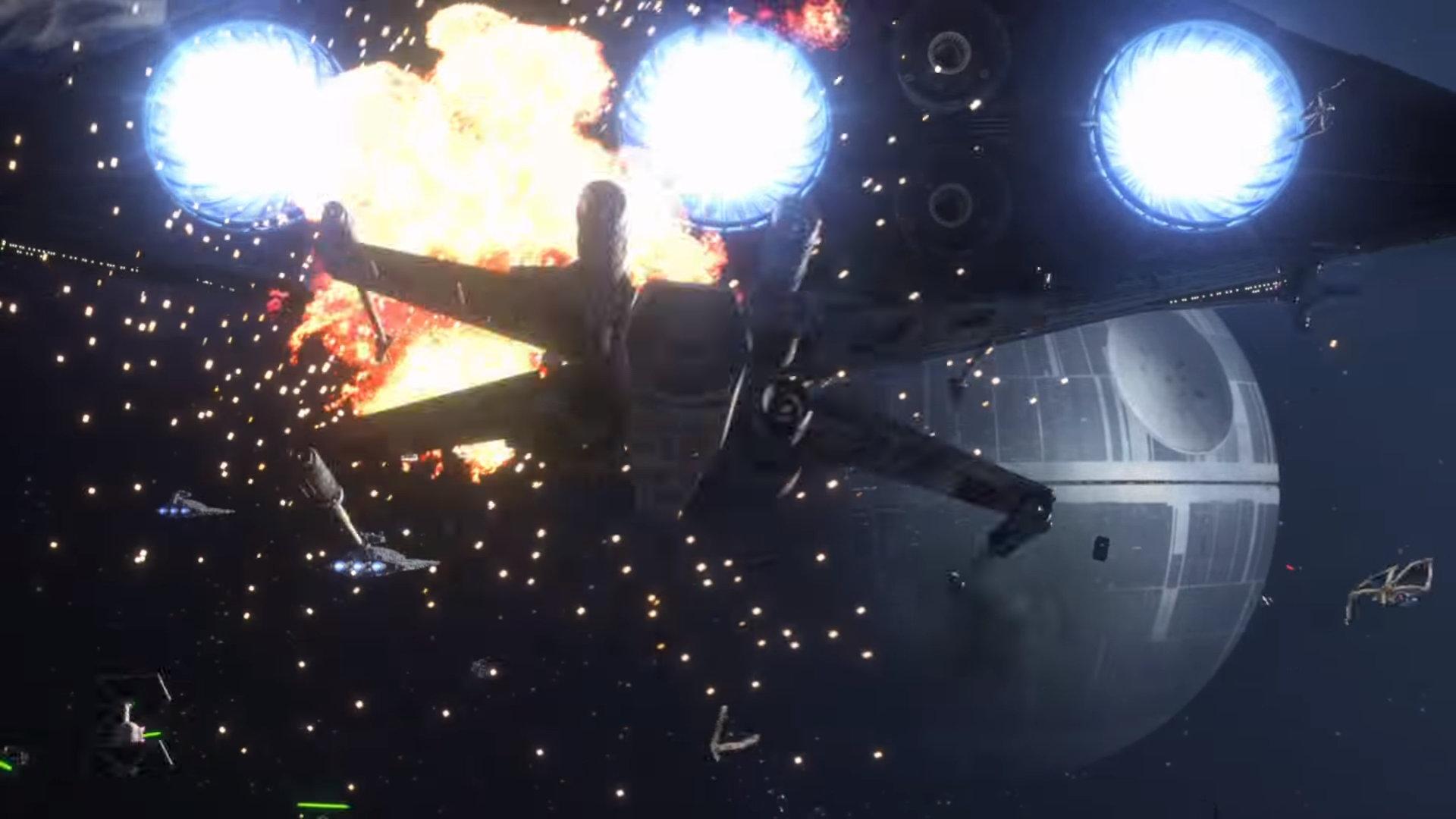 Star Wars expansion (2)