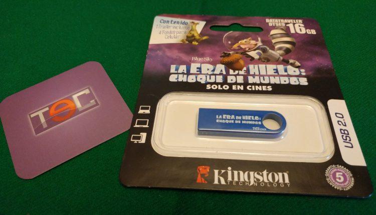 TEC USB Kingston