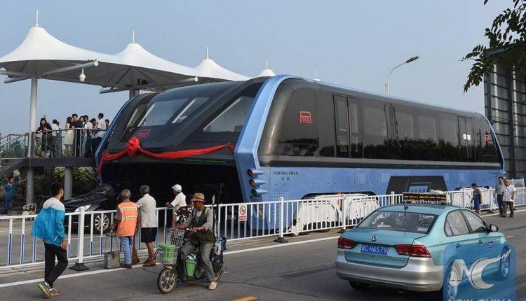 Bus china (3)