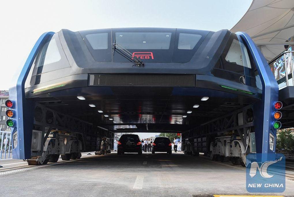 Bus china (5)