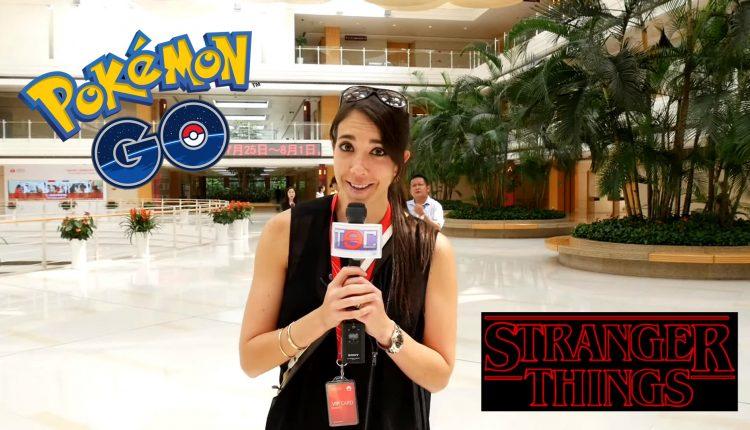 TEC Pokemon go