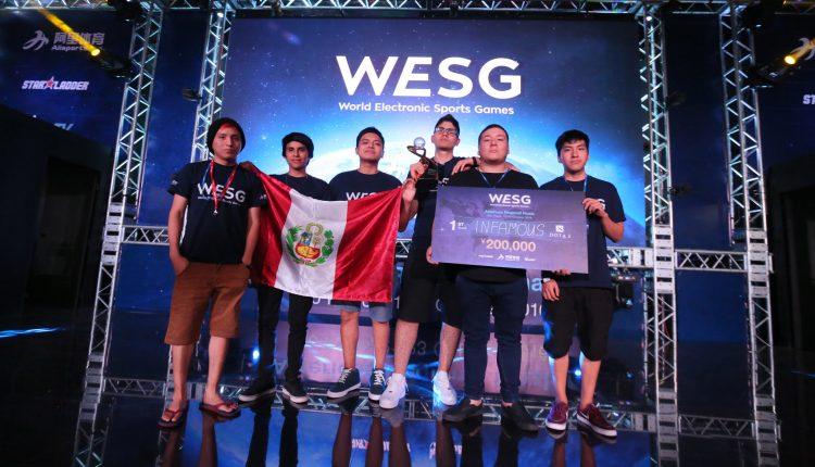 Portada-Infamous-Ganadores-Dota-2-WESG-Final-Regional