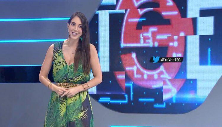 TEC 12 de febrero Chiara