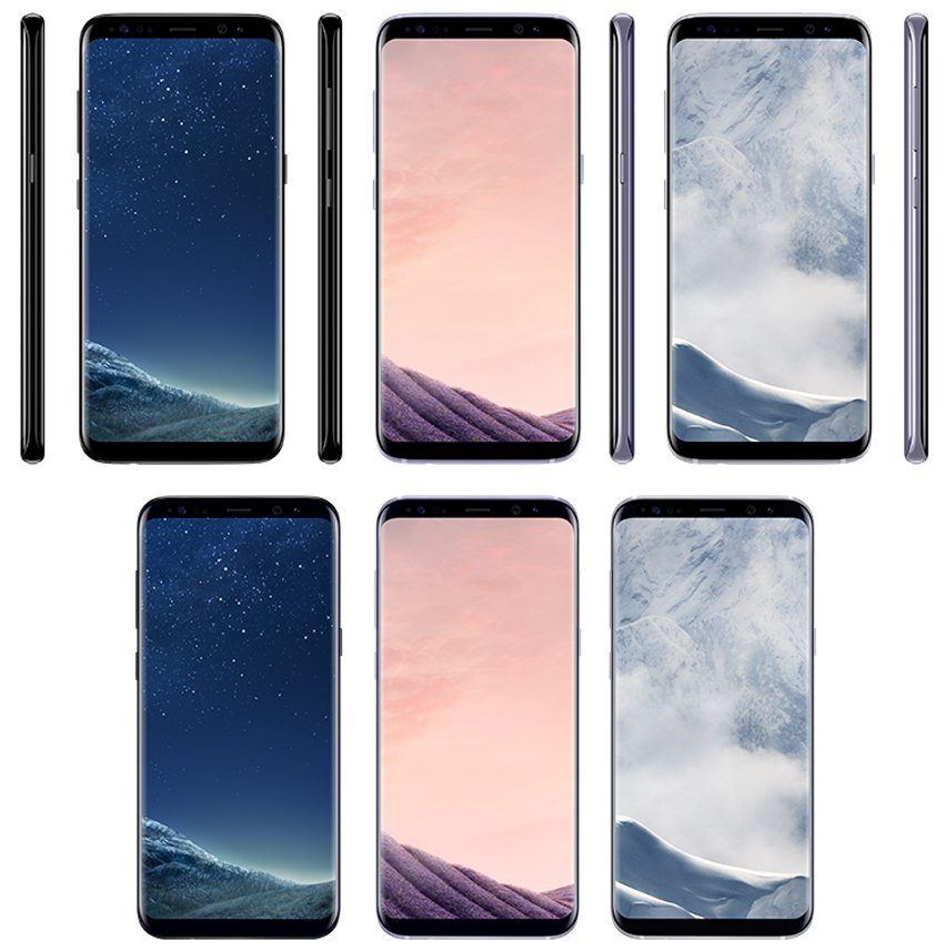 Galaxy S8 Plus5