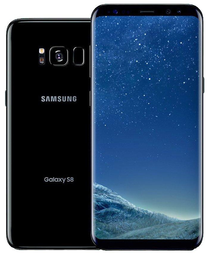 Galaxy S8 Plus6