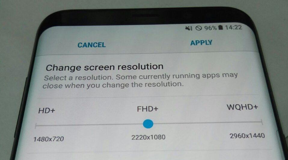 Galaxy S8 Plus7
