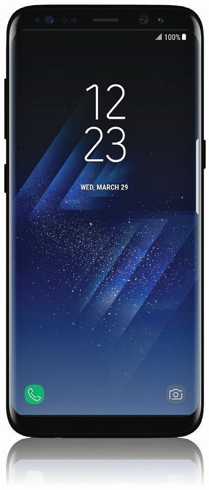 Galaxy S8 Plus9
