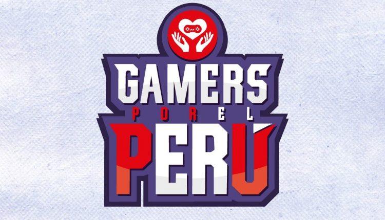 Gamers stream