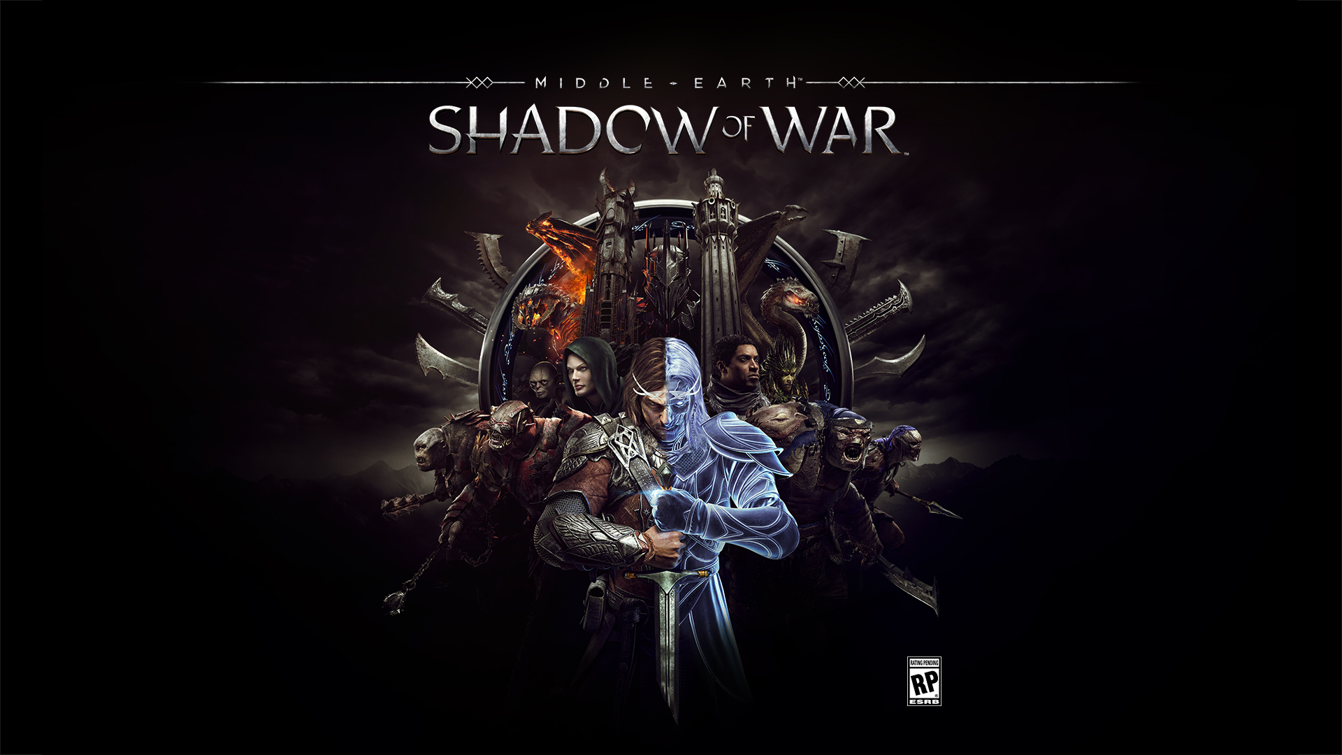 Middle Earth Shadow of War1
