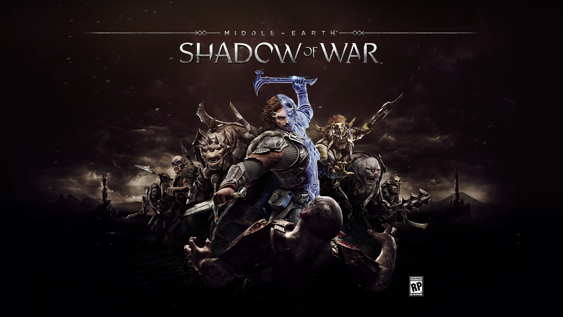 Middle Earth Shadow of War2