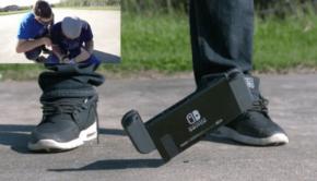 Nintendo Switch caidas