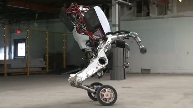 handle_robot