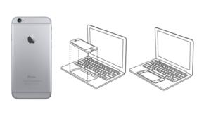 iphone laptop patente
