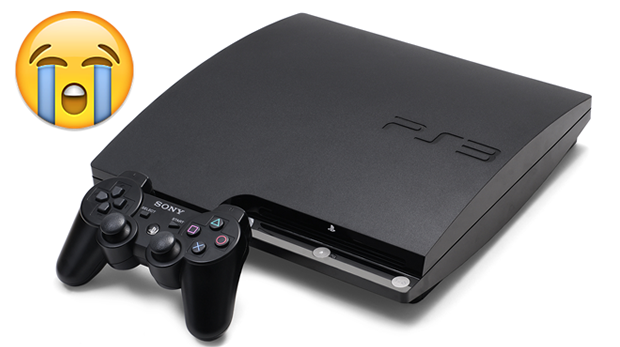 ps3 cese