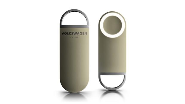 volkswagen sedric boton