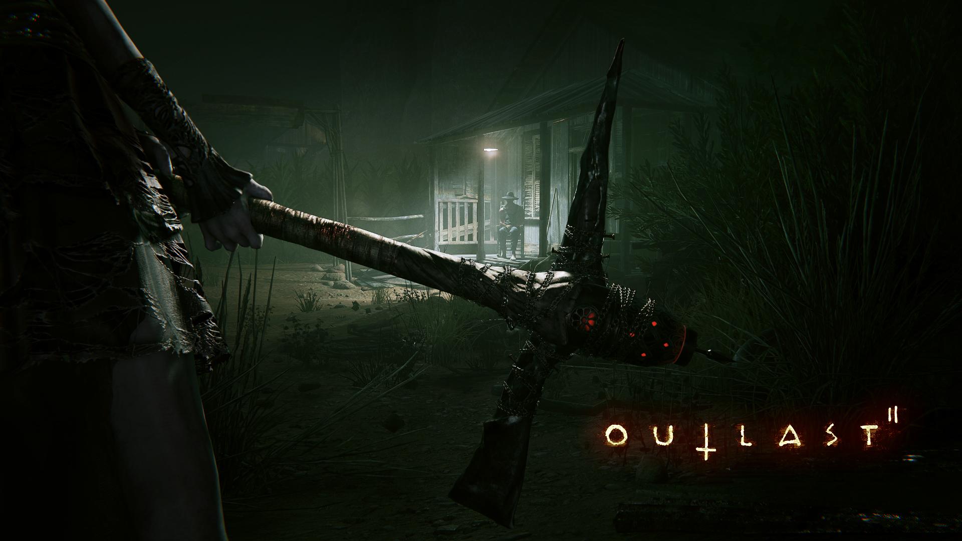 Outlast (4)