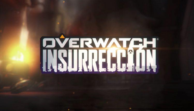 Overwatch insurection4