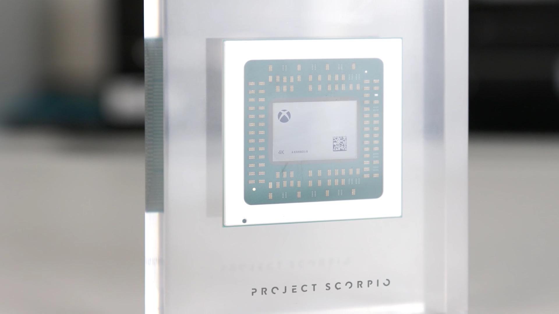Xbox Project Scorpio Specs4