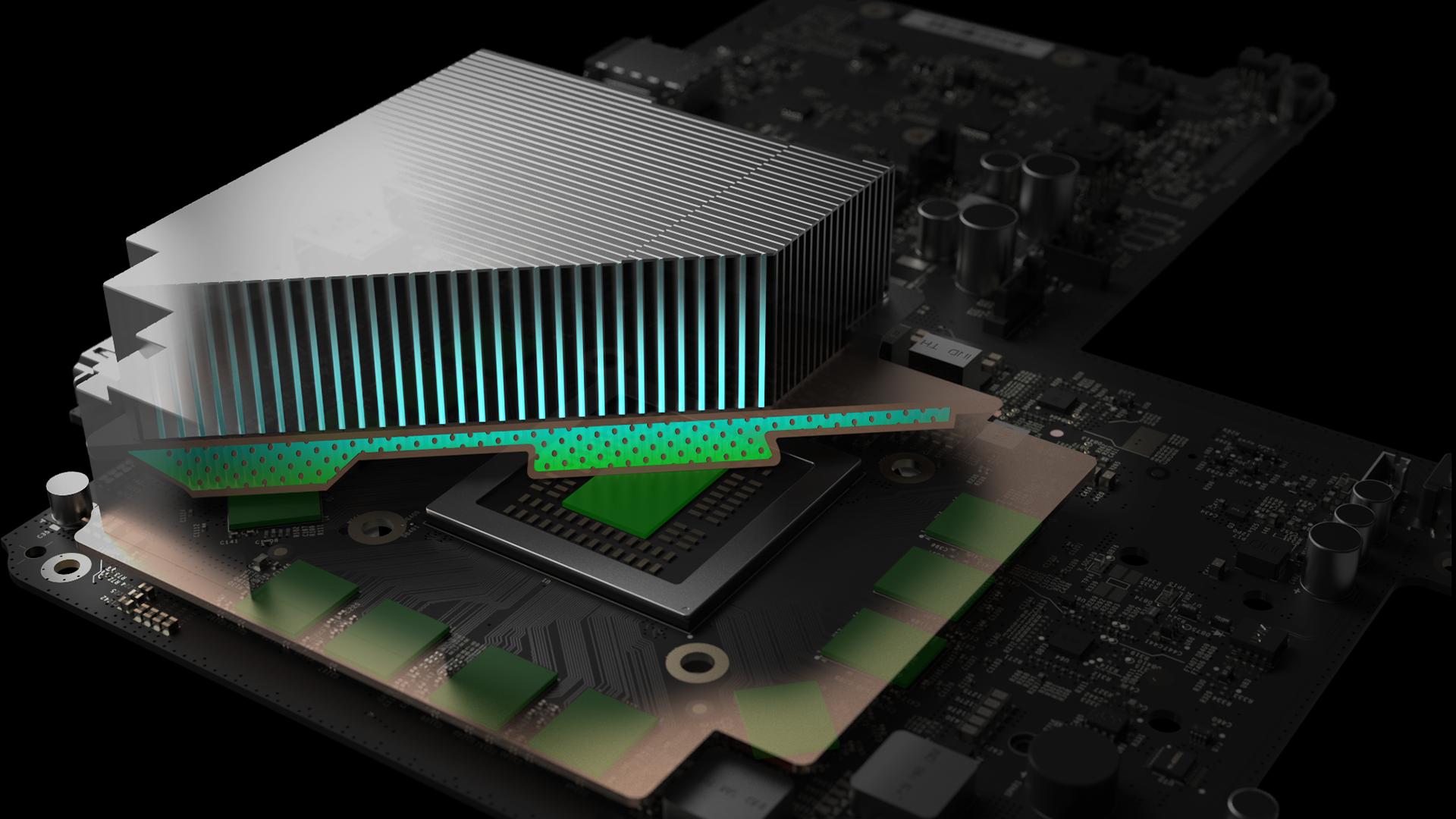 Xbox Project Scorpio4