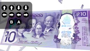 codigo konami banco canada