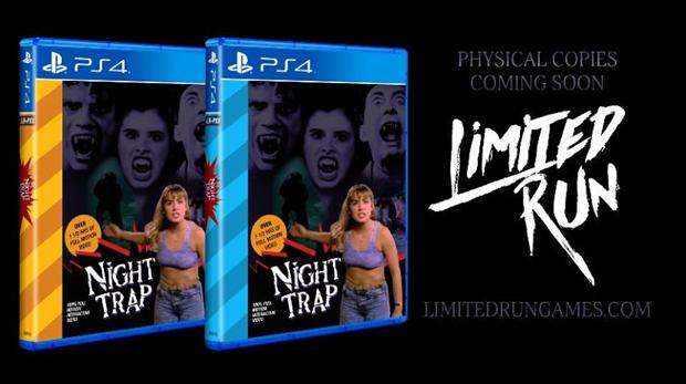 night trap fisico