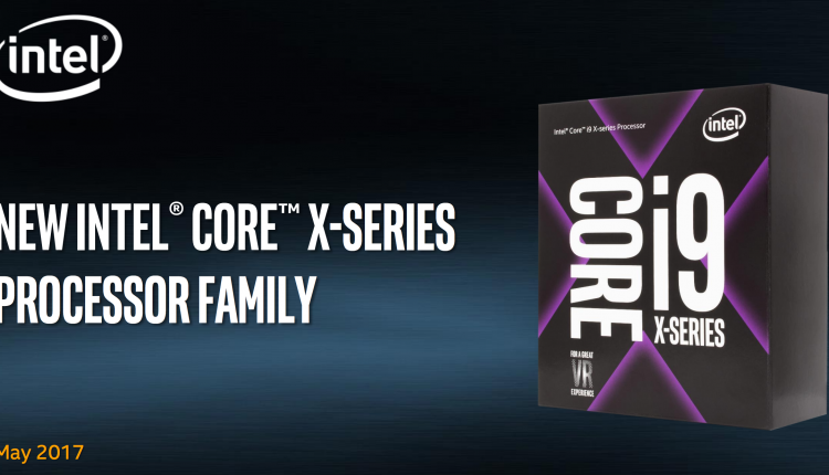 Intel Core i92