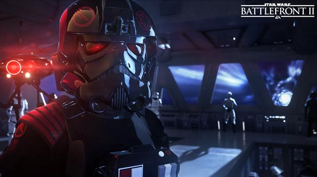 star wars battlefront 2 trailer 2