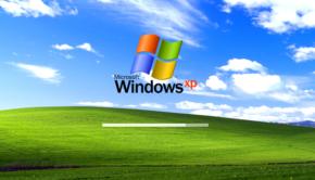 windows xp parche