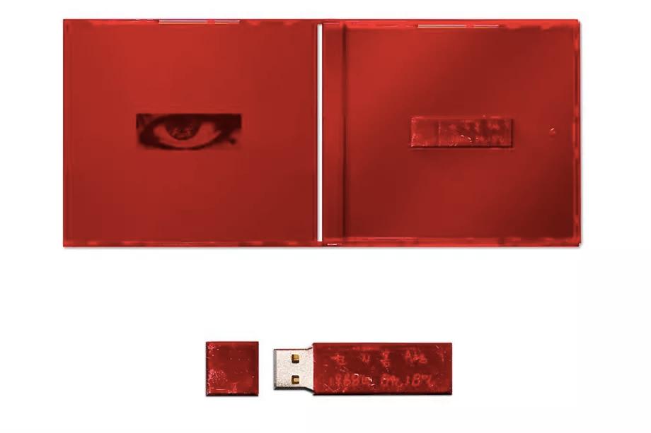 album usb g-dragon