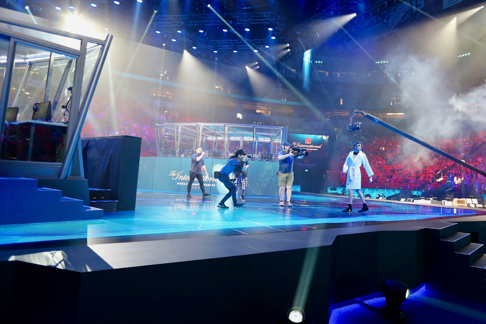 DOTA 2 The internaional 2017 (9)