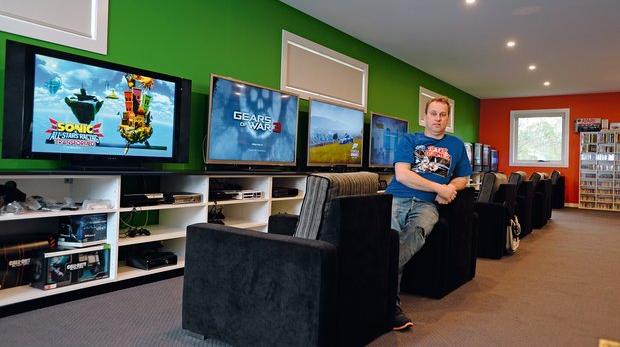 coleccion videojuegos consolas