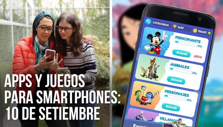 apps 10set