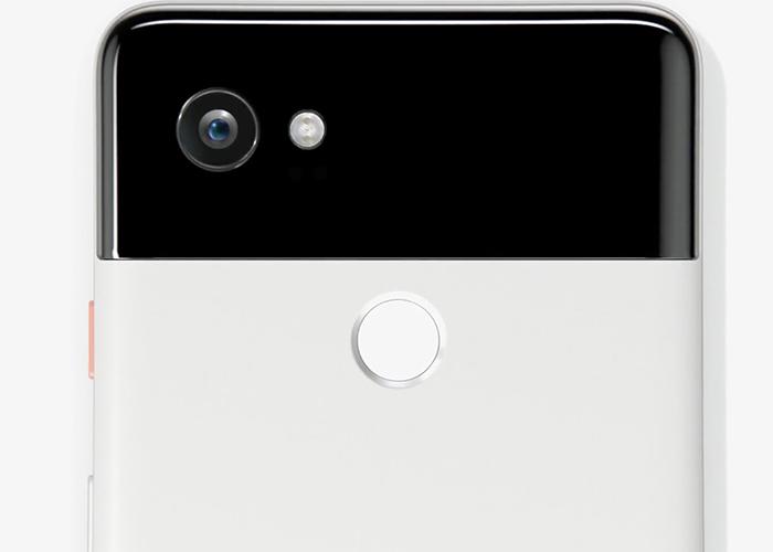 Google Pixel 2 XL5