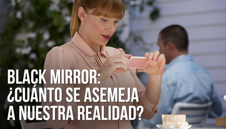 balck mirror 2