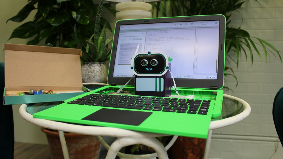 pi-top robot