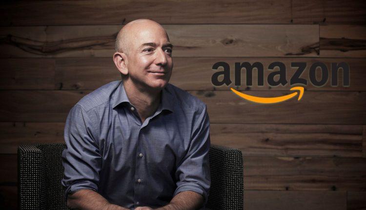 Jeff Bezos REAL