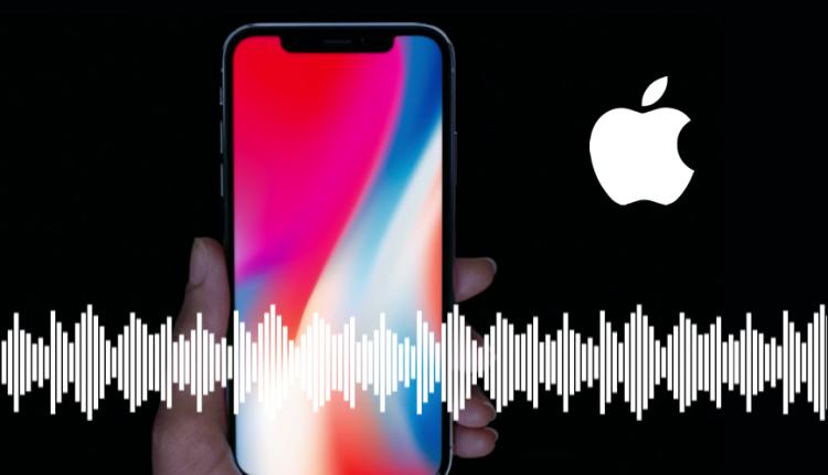 iphone x ring tone nuevo
