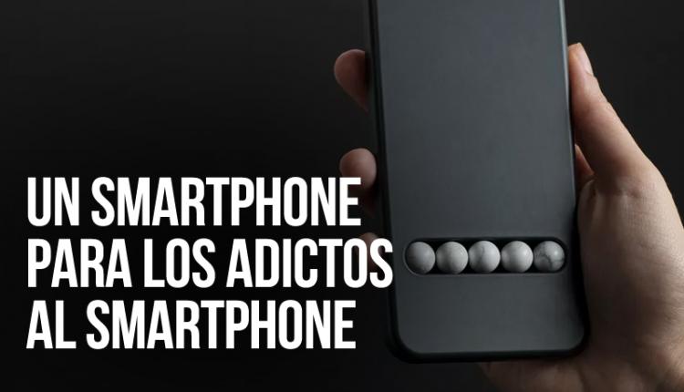 smartphone adictos