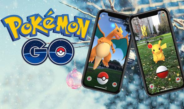 Portada PokemonGO