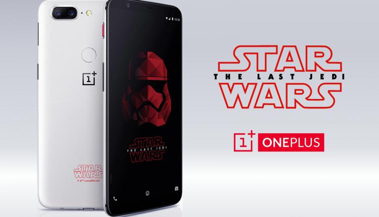 star wars oneplus