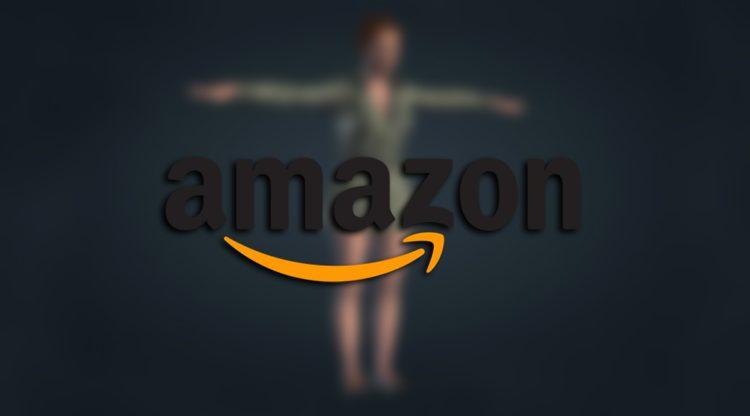 BODYDDDD AMAZON